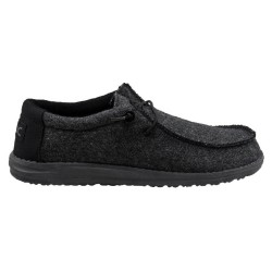 Hey Dude Shoes WALLY WL BLACK