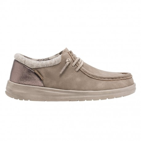 Polly Light Taupe